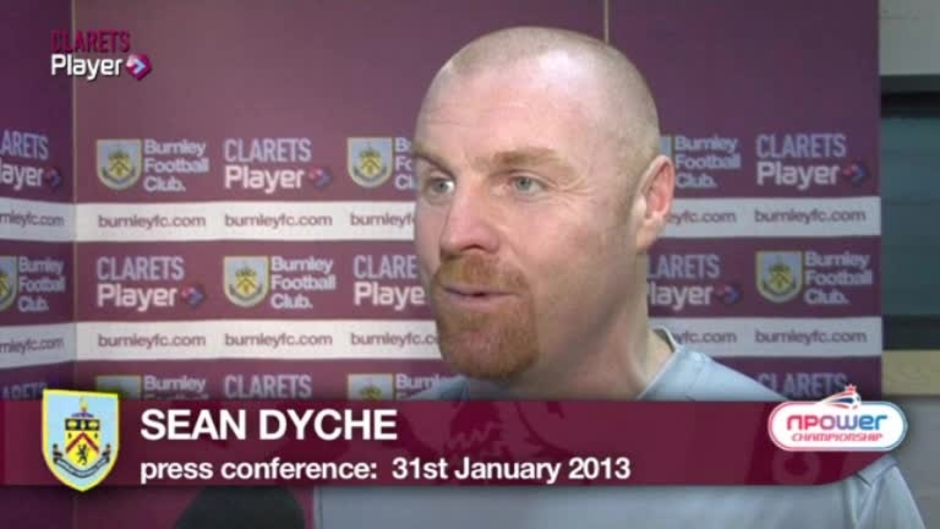 Click here to watch the PLAYER Dyche on Peterborough video