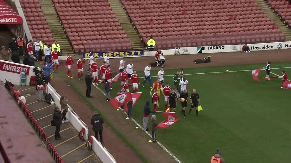Click here to watch the Highlights: Barnsley v Bury video