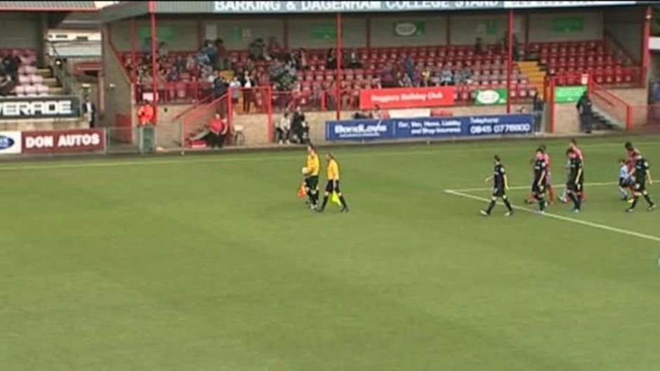 Click here to watch the Dag & Red 1 Gillingham 2 video