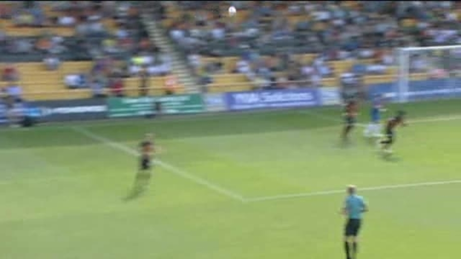 Click here to watch the Barnet 1 Gillingham 3 video
