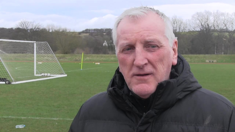 Click here to watch the Moore's Video Preview: Notts County video