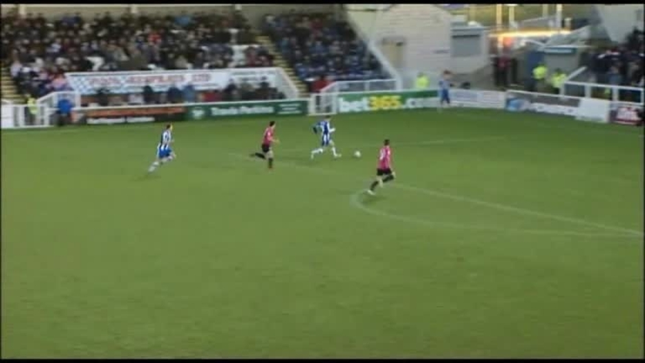 Click here to watch the Extended Highlights: Pools v Preston North End video