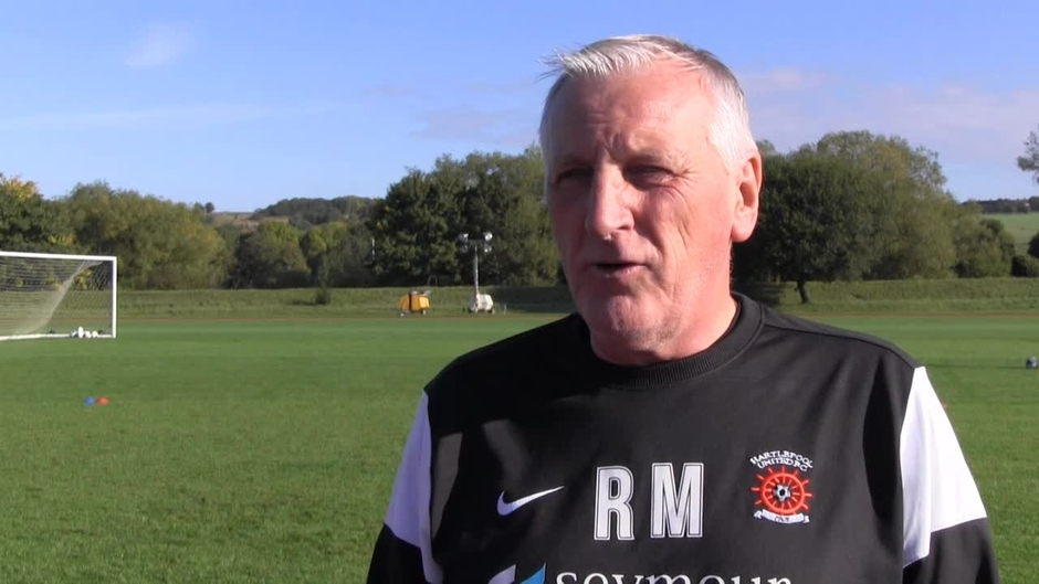 Click here to watch the Moore's Video Preview: Northampton Town video