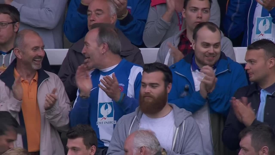 Click here to watch the Extended Highlights: Pools 0 Bournemouth 4 video
