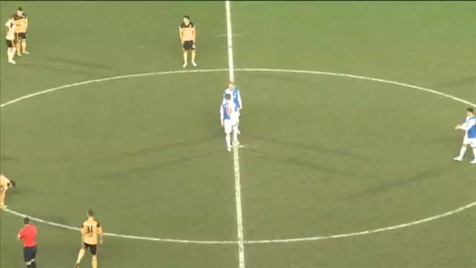 Click here to watch the Hull City v Blackburn Rovers - Second Half video