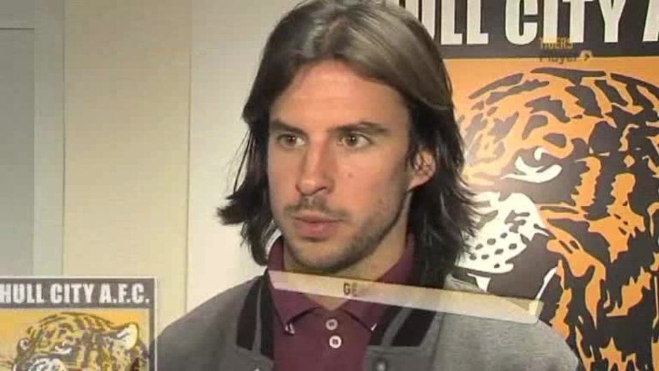 Click here to watch the Interview: George Boyd video