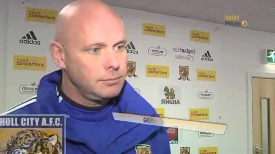 Click here to watch the Bolton Preview With Steve Agnew video