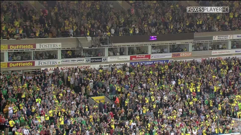 Click here to watch the Extended Highlights: Norwich City 1-2 Leicester City video