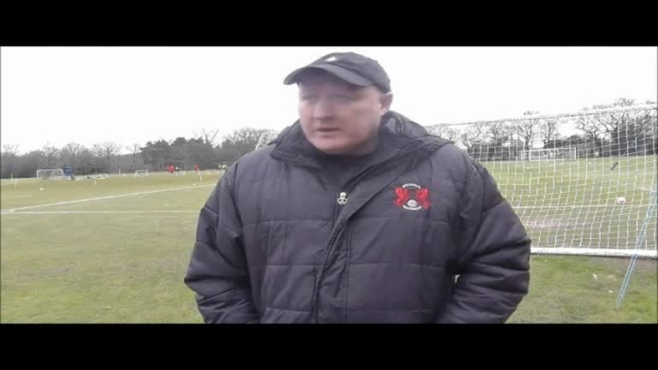 Click here to watch the Slade: Sheffield Utd Preview video