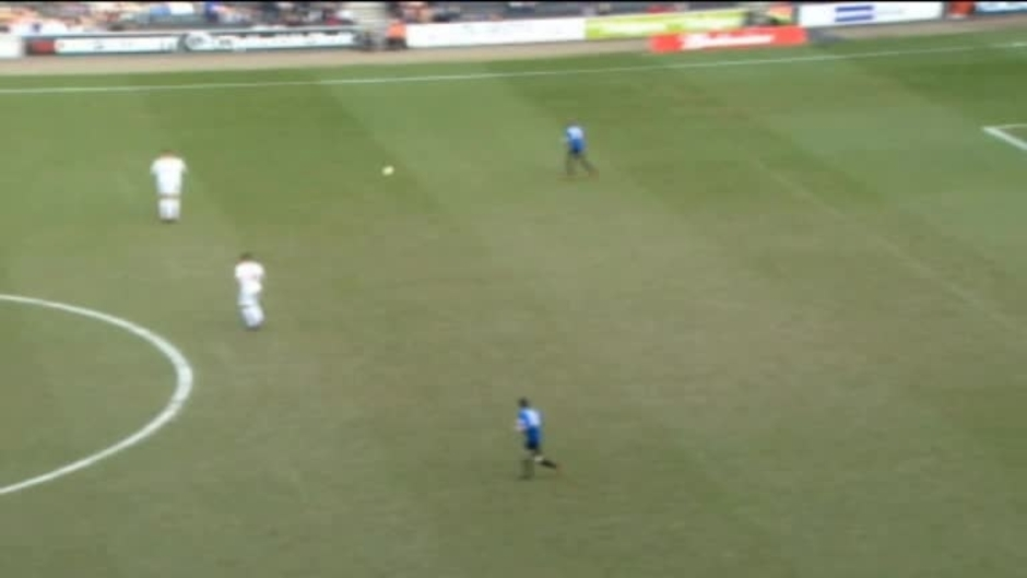 Click here to watch the Milton Keynes Dons 1 Barnsley 3 video