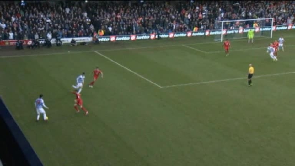 Click here to watch the QPR 2 Milton Keynes Dons 4 video