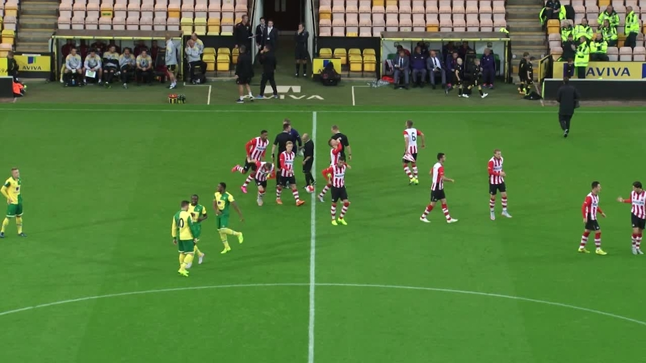 Click here to watch the EXTENDED HIGHLIGHTS: Norwich City U21s 0 - 3 PSV video
