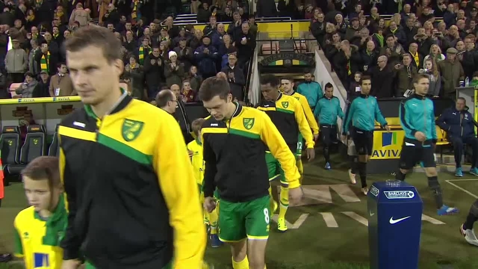 Click here to watch the Norwich v Arsenal highlights video