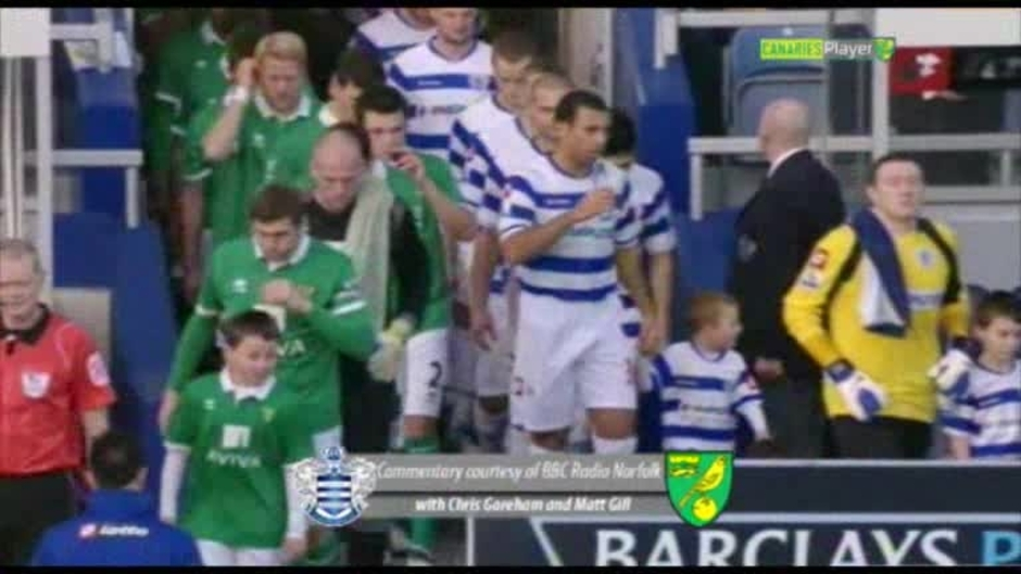 Click here to watch the LOOKING BACK - QPR 2012 video