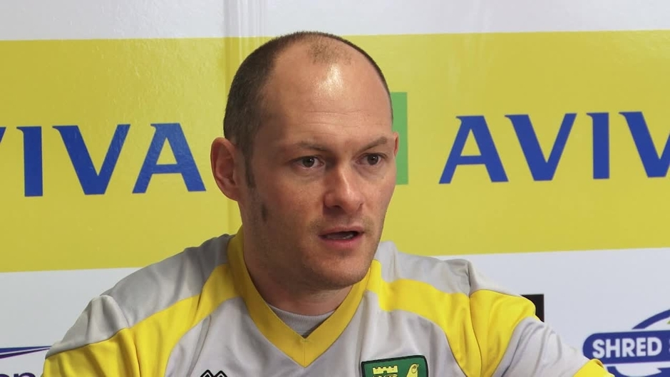 Click here to watch the FULL PRESS CONFERENCE: Alex Neil Previews City's Trip To Villa Park video