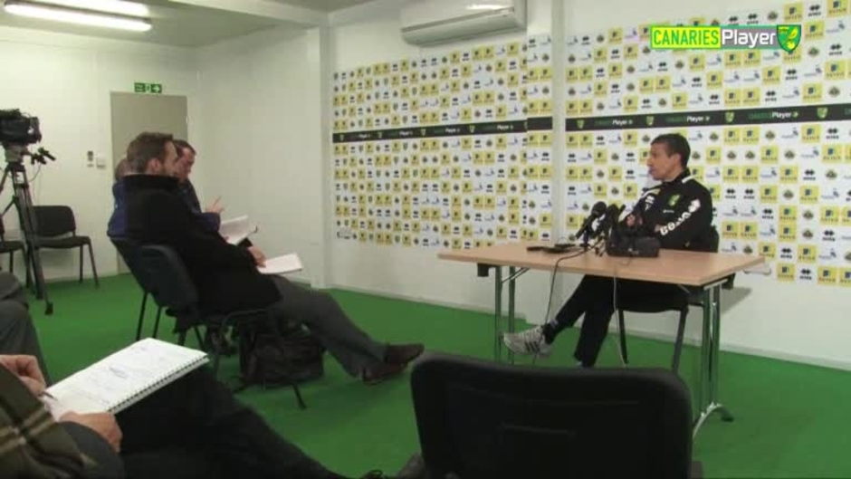Click here to watch the HUGHTON'S SWANS PRESS CONFERENCE video