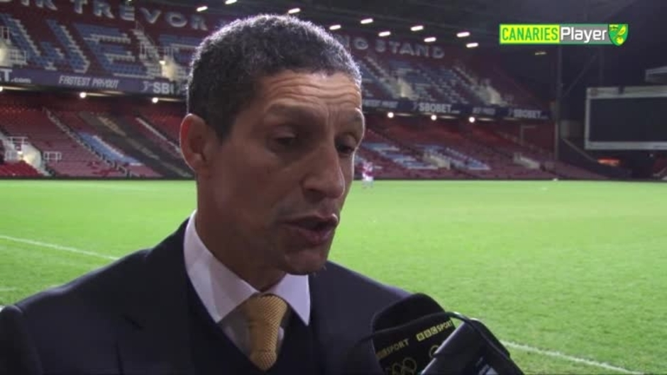 Click here to watch the HUGHTON ON HAMMERS DEFEAT video