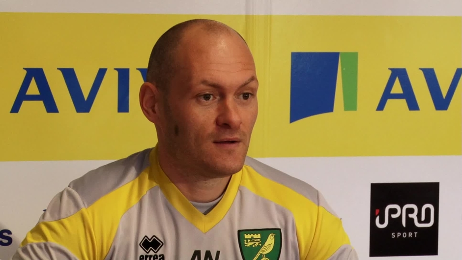 Click here to watch the FULL PRESS CONFERENCE: Alex Neil Previews Arsenal's Visit Of Carrow Road video