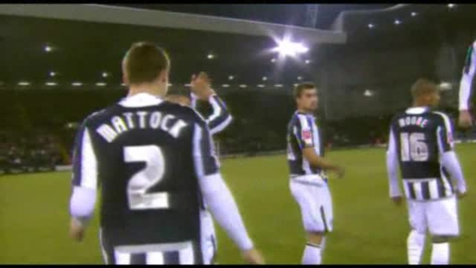 Click here to watch the Billy's Best Games: West Brom video