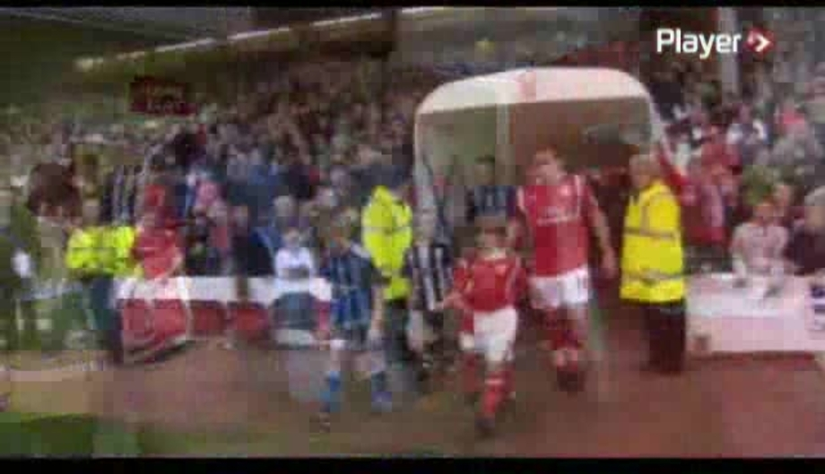 Click here to watch the Billy's Best Games: Newcastle United video