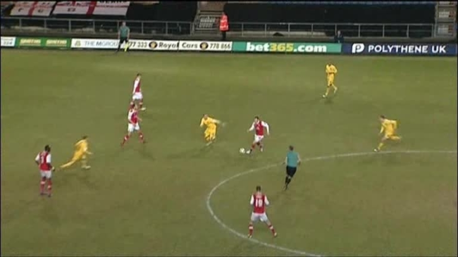 Click here to watch the Oxford Utd 0 Rotherham 4 video