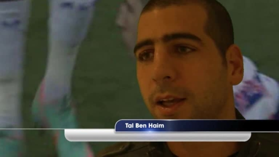 Click here to watch the BEN HAIM ON LOFTUS ROAD MOVE video