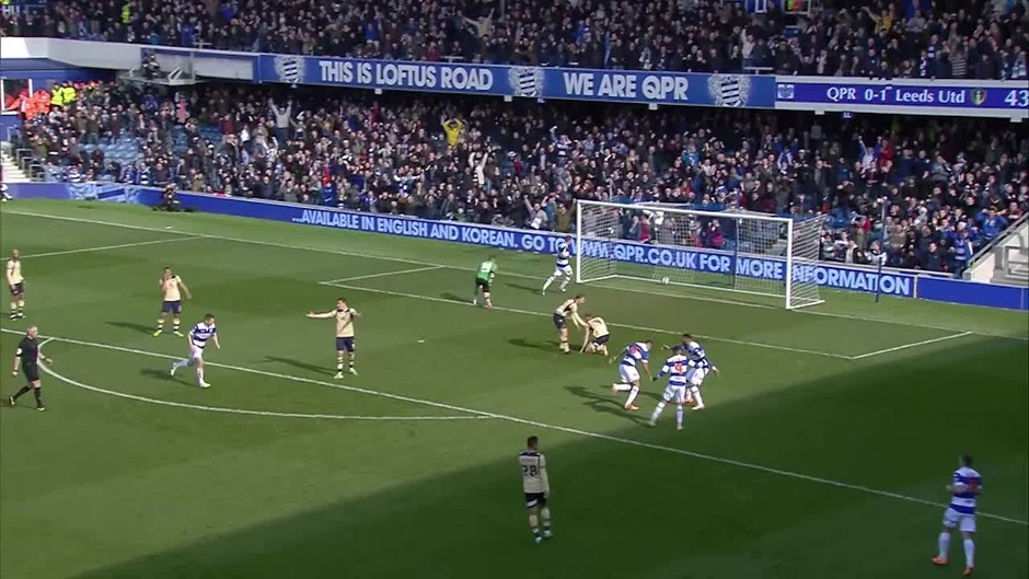 Click here to watch the Rangers Rewind: Leeds United in Goals video