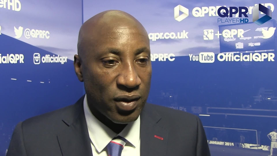 Click here to watch the Chris Ramsey's Bolton reaction video