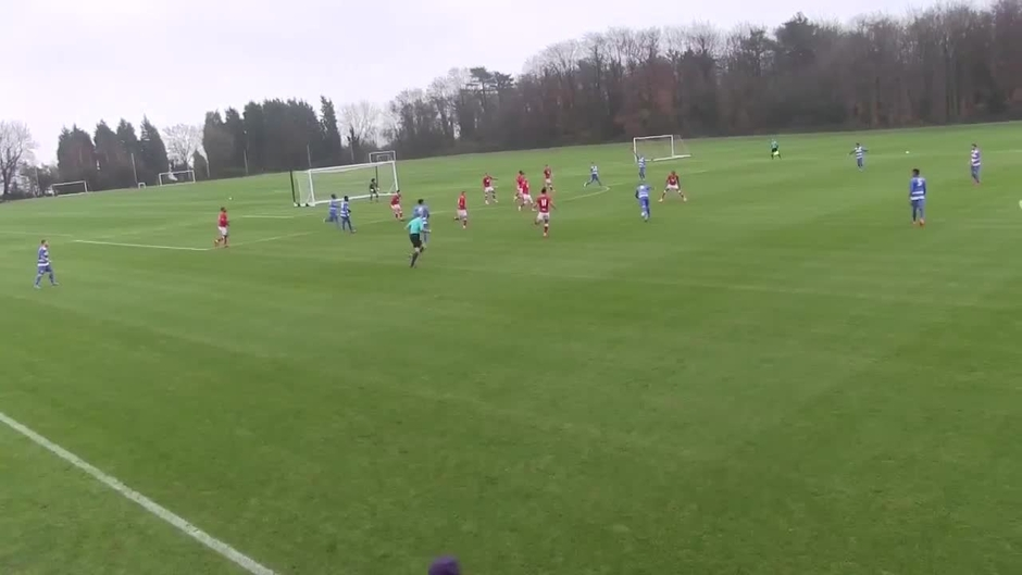 Click here to watch the U21s Highlights: Bristol City 2, QPR 3 video