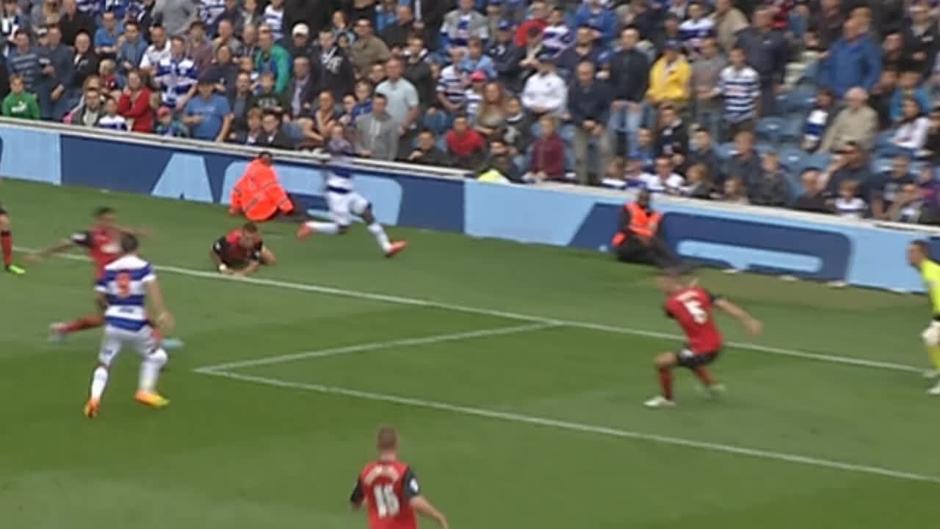 Click here to watch the Rangers Rewind: Ipswich Town in Goals video