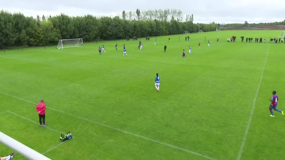Click here to watch the U21s Highlights: QPR 5, Crystal Palace 2 video
