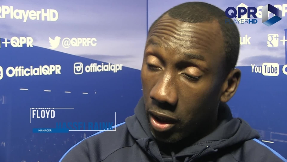 Click here to watch the JFH: Our fans were right - that was unacceptable video