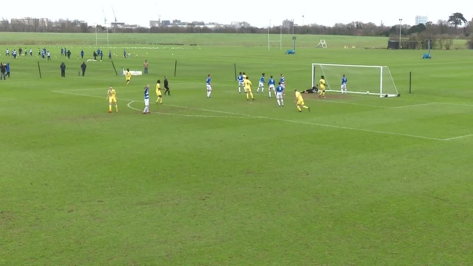 Click here to watch the U18s Highlights: QPR 1, Millwall 2 video