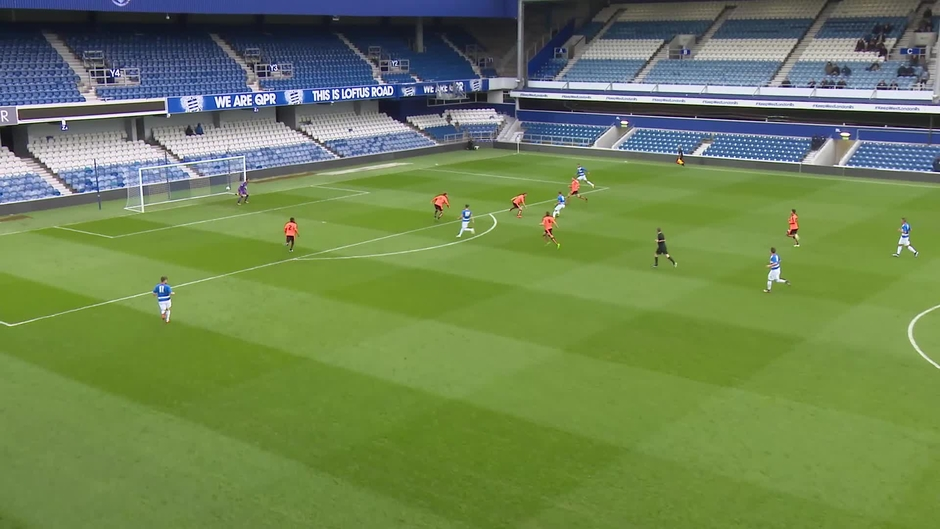 Click here to watch the U21s Highlights: QPR 0, Colchester United 1 video