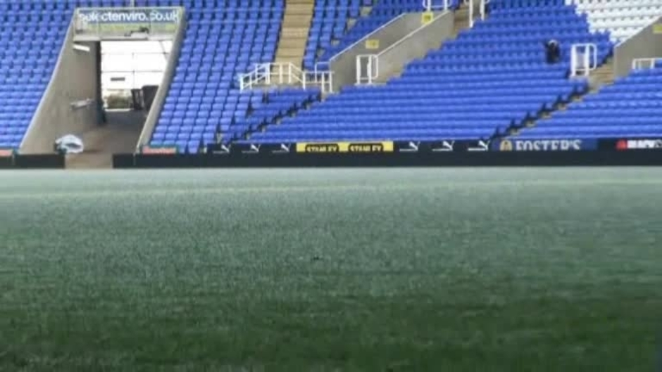Click here to watch the The Royals Round-up - 30.11.12 video