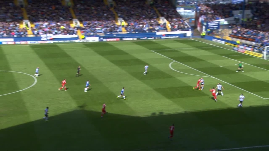 Click here to watch the FULL MATCH REPLAY: Sheffield Wednesday v Cardiff City video