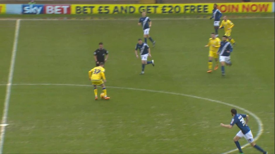Click here to watch the FULL MATCH REPLAY: Birmingham City v Sheffield Wednesday  video