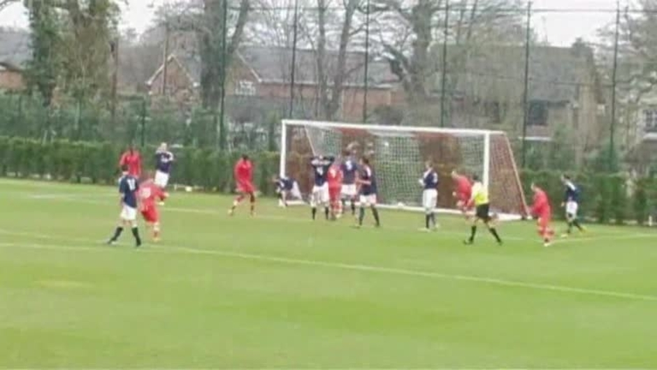Click here to watch the Highlights: Saints U18s 2-0 Bolton U18s video