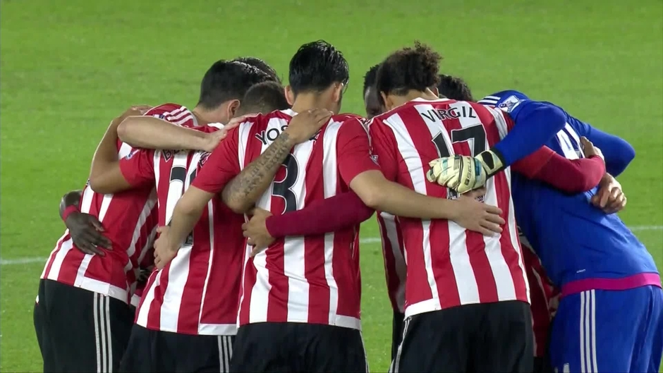 Click here to watch the HIGHLIGHTS: Southampton 1-0 West Ham United video
