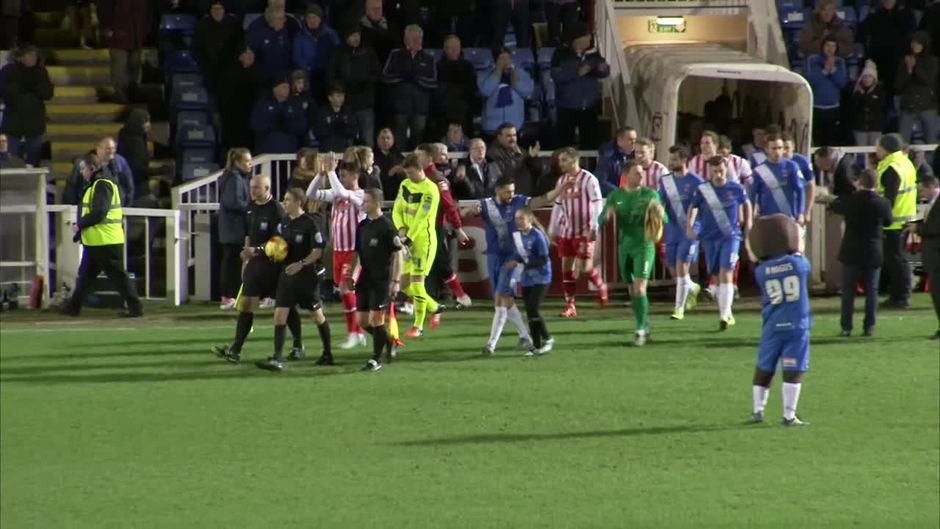 Click here to watch the EXTENDED HD HIGHLIGHTS: Hartlepool 1-2 Stevenage video