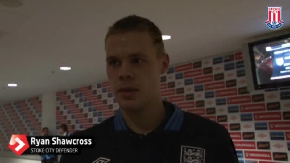 Click here to watch the A Good Experience - Shawcross video