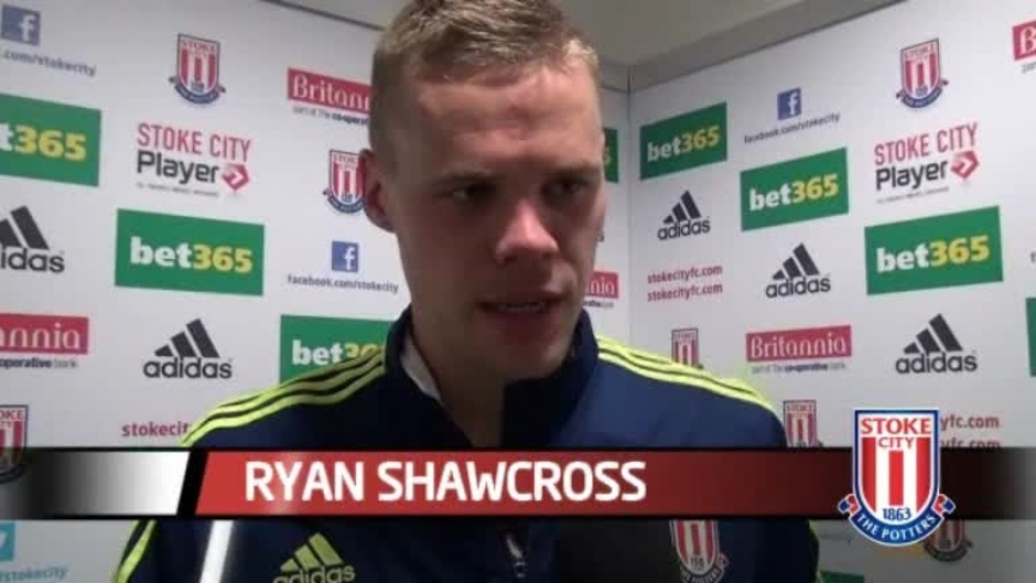 Click here to watch the Shawcross Glad To Reach Magic Forty video