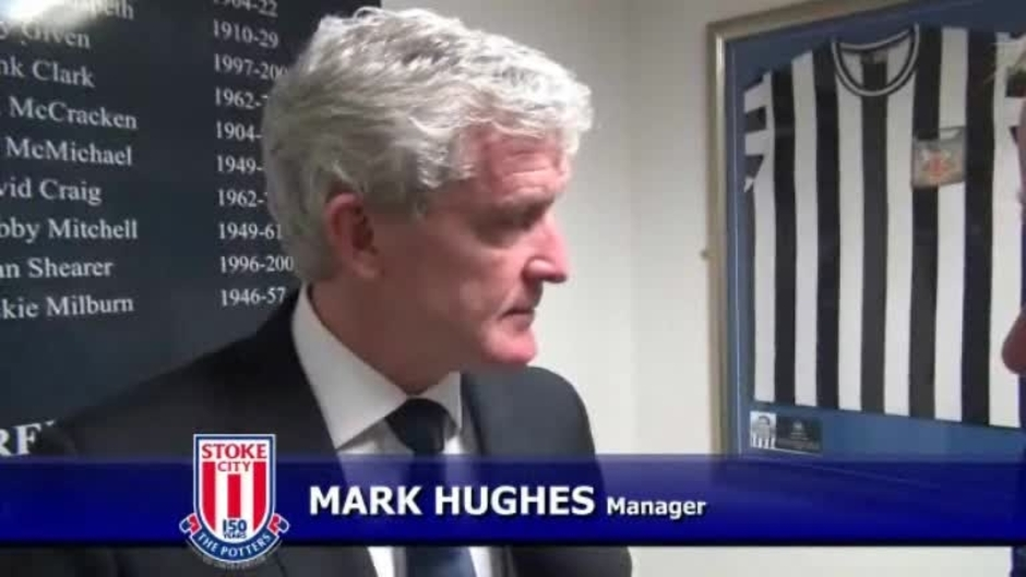 Click here to watch the Hughes On Newcastle Setback video