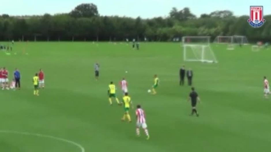 Click here to watch the Under-21s Goals video