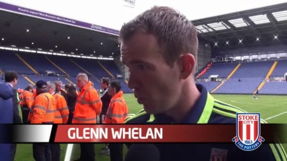 Click here to watch the Whelan At His Best video