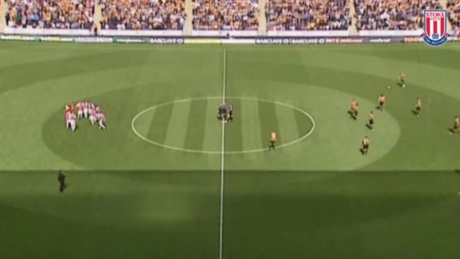 Click here to watch the Hull City Rewind video