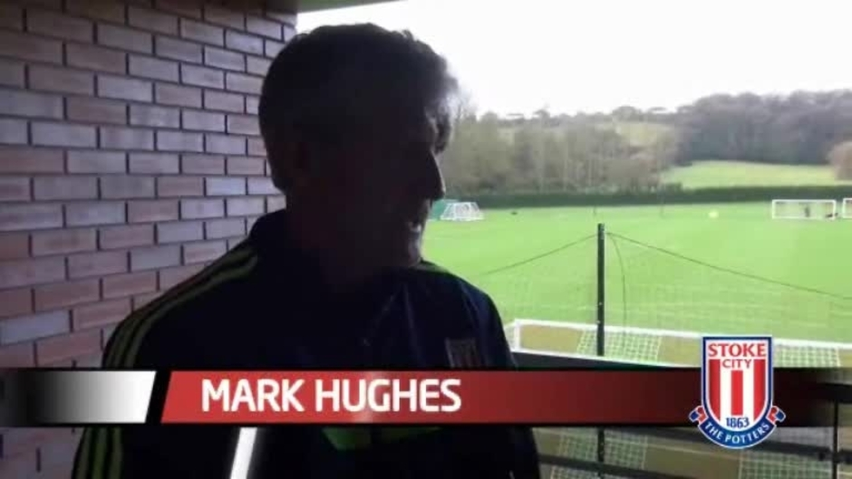 Click here to watch the Hughes Previews Sunderland video