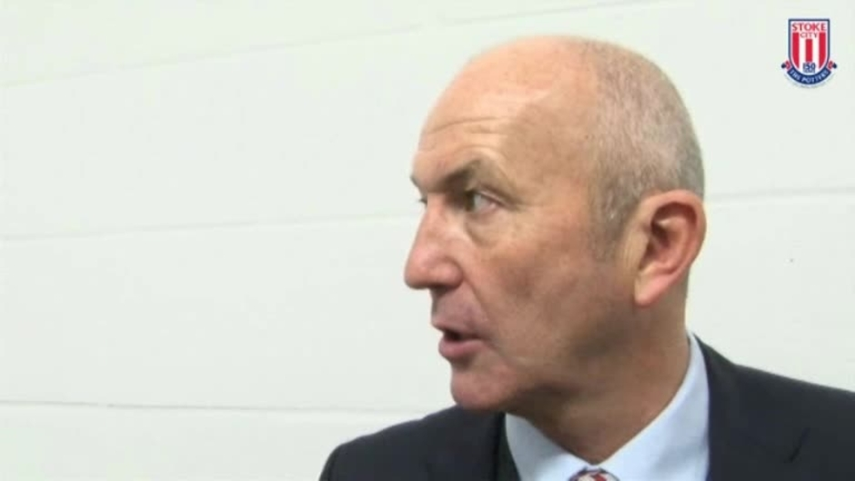 Click here to watch the A Good Point - Pulis video