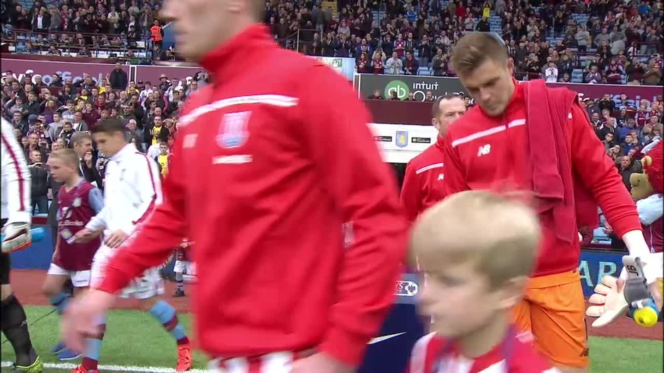 Click here to watch the Aston Villa v Stoke highlights video