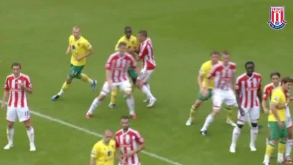 Click here to watch the Norwich City Rewind video